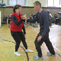 empire tai chi two person exercises push hands image